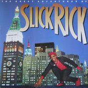 Pochette The Great Adventures of Slick Rick
