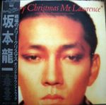Pochette Merry Christmas, Mr. Lawrence (OST)