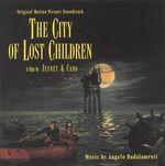 Pochette The City of Lost Children (OST)