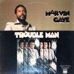 Pochette Trouble Man (OST)