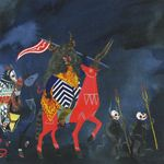 Pochette Angels of Darkness, Demons of Light II