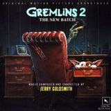 Pochette Gremlins 2: The New Batch (OST)