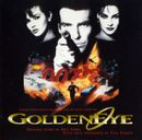 Pochette GoldenEye (OST)