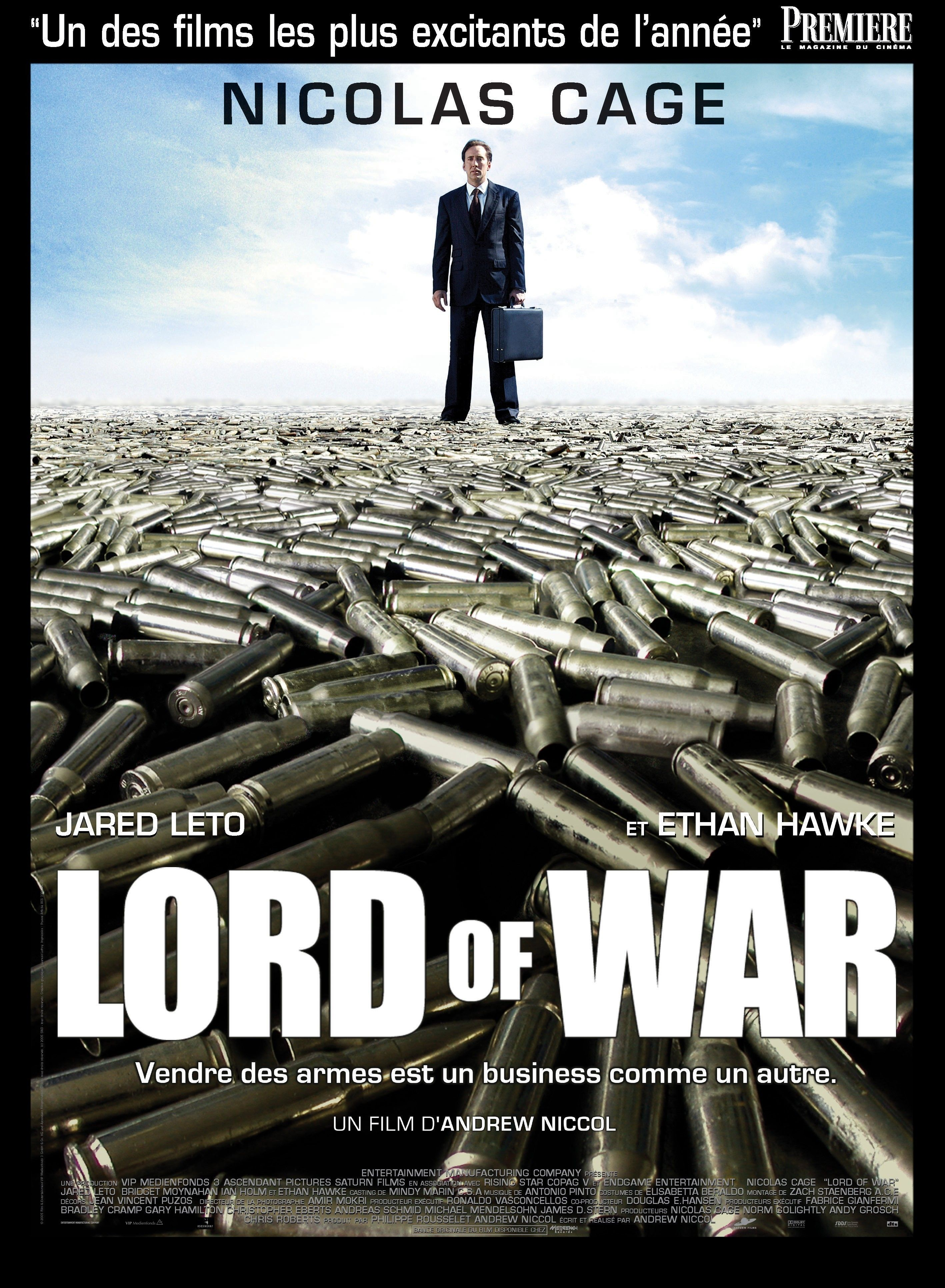 Lord Of War Film