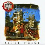 Pochette Petit Frère (Single)