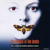 Pochette The Silence of the Lambs (OST)