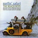 Pochette Surfin' Safari