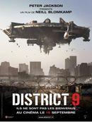 Affiche District 9