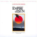 Pochette Empire of the Sun (OST)