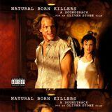 Pochette Natural Born Killers: A Soundtrack for an Oliver Stone Film (OST)