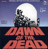 Pochette Dawn of the Dead (OST)