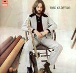Pochette Eric Clapton