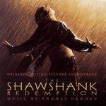 Pochette The Shawshank Redemption (OST)