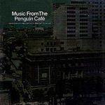 Pochette Music From the Penguin Cafe