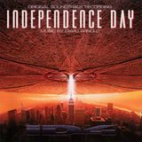 Pochette Independence Day (OST)