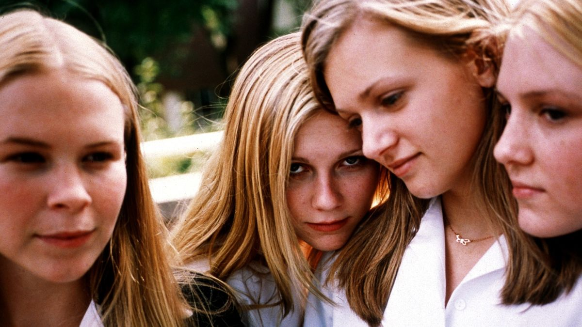 Virgin suicides film 1999 senscritique - Il giardino delle vergini suicida streaming ...