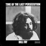Pochette Time of the Last Persecution