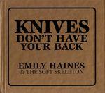 Pochette Knives Don't Have Your Back
