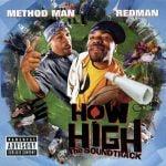 Pochette How High (OST)