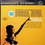 Pochette Big Band Bossa Nova