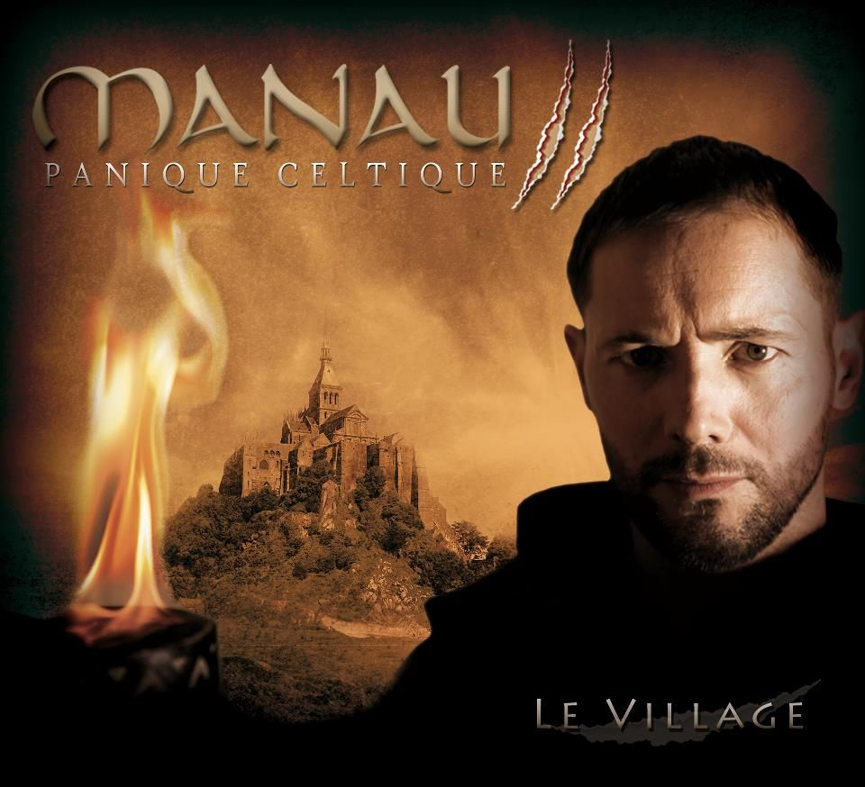 album manau panique celtique 2