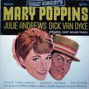 Pochette Mary Poppins (OST)