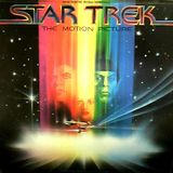 Pochette Star Trek: The Motion Picture (OST)