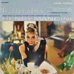 Pochette Breakfast at Tiffany's: Music From the Motion Picture Score (OST)