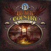 Pochette Black Country Communion