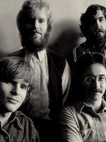 Logo Creedence Clearwater Revival