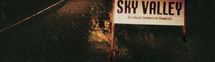 Pochette Welcome to Sky Valley