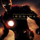 Pochette Iron Man: Original Motion Picture Soundtrack (OST)