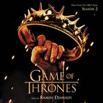 Pochette Game of Thrones: Music From the HBO Series, Season 2 (OST)