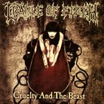 Pochette Cruelty and the Beast