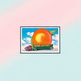 Pochette Eat a Peach