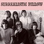 Pochette Surrealistic Pillow