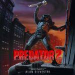 Pochette Predator 2 (OST)