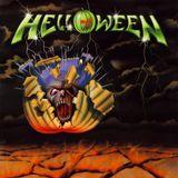 Pochette Helloween (EP)