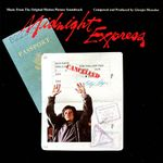 Pochette Midnight Express (OST)