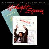 Pochette Midnight Express (OST)