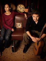 Logo Rodrigo y Gabriela