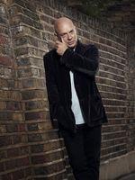 Photo Brian Eno