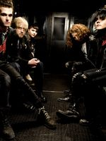 Logo My Chemical Romance