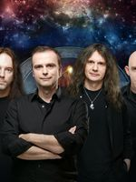 Logo Blind Guardian