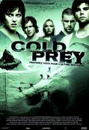 Affiche Cold Prey