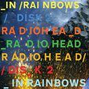 Pochette In Rainbows Disk 2 (EP)