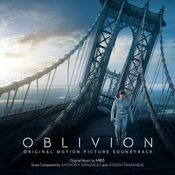 Pochette Oblivion: Original Motion Picture Soundtrack (OST)