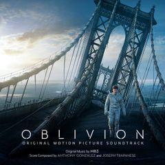 Pochette Oblivion: Original Motion Picture Soundtrack (OST)