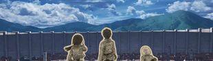 """Pochette """"Attack on Titan"""" Original Soundtrack (OST)"""