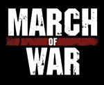 Jaquette March of War